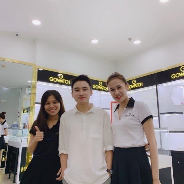 Vợ Chồng Ca Sĩ : Phạn Mạnh Quỳnh- Hot Girl Khánh Vy