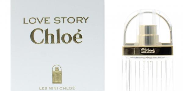 Chloé – Thương hiệu nước hoa của Pháp mê mẩn các chị em